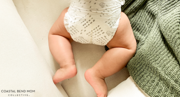 Baby Essentials _ All Good Diapers _ Coastal Bend Mom