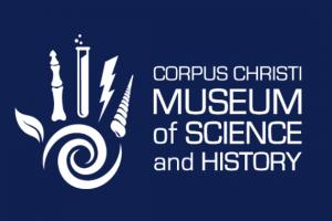Corpus Christi Museum of Science and History Logo