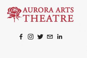 Aurora Arts Theatre Logo