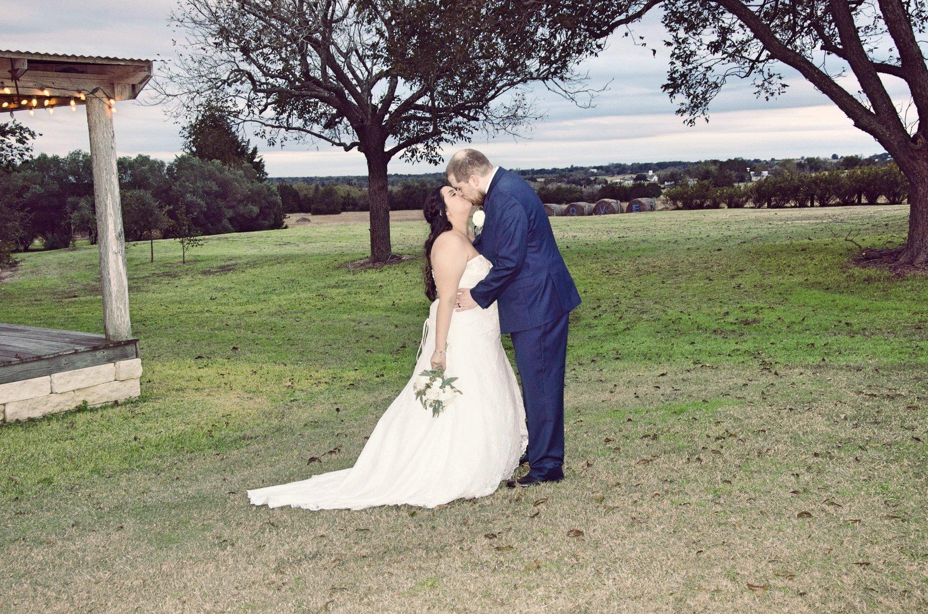 Marissa and David | Loving Day
