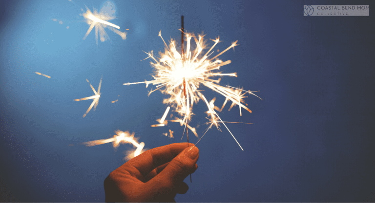 Firework Safety and Where to Buy Them in the Coastal Bend