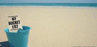 Summer Bucket List   Coastal Bend   Social Distancing