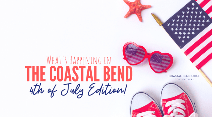 4th of July | Coastal Bend | Corpus Christi | Events