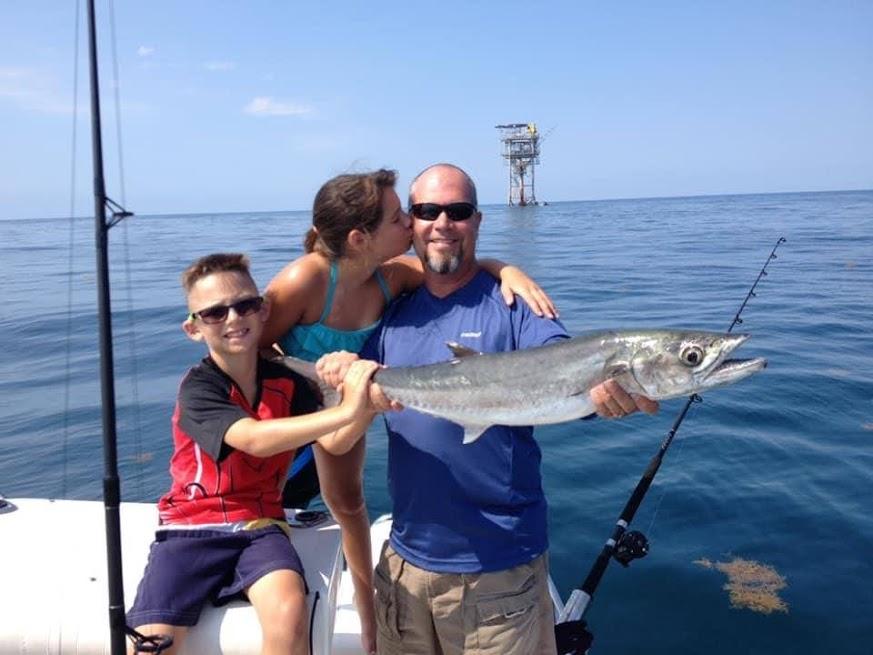 Fishing | Coastal Bend Mom