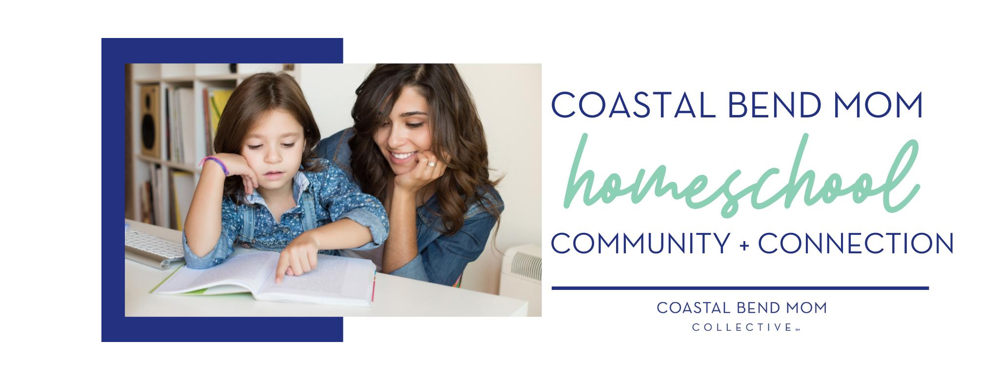 Homeschool Connection : Coastal Bend