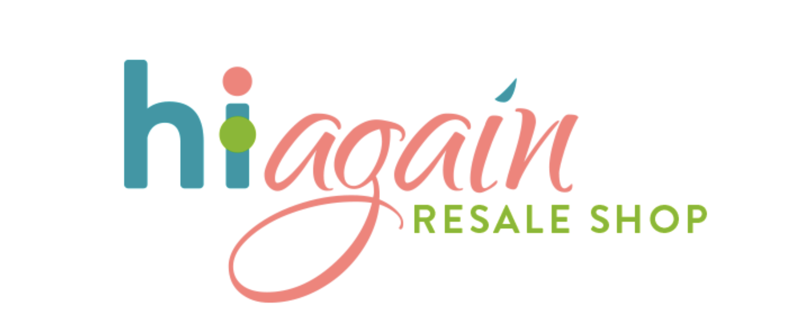 Hi Again Resale Shop