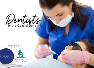 Coastal Bend Area Pediatric Dentistry Guide-2