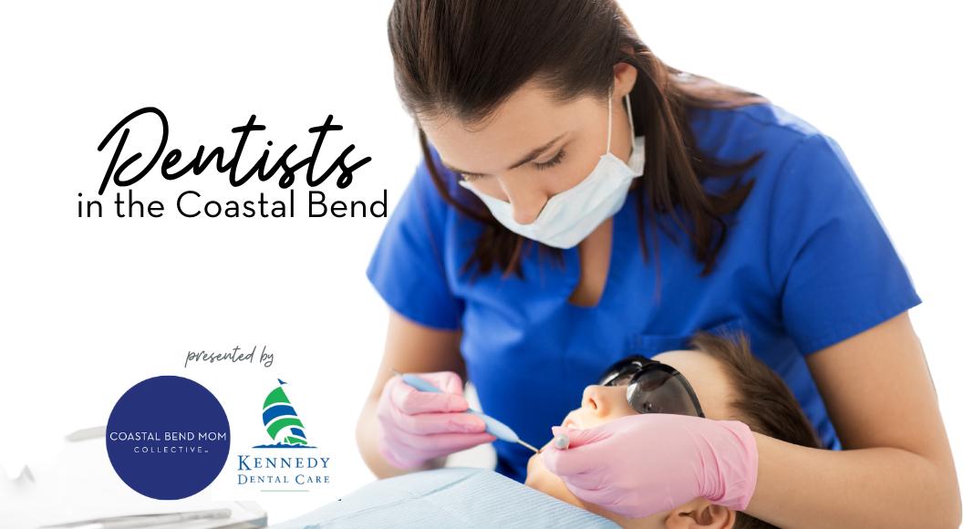 Coastal Bend Area Pediatric Dentistry Guide