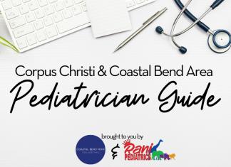 Pediatrician Guide - Corpus Christi - Coastal Bend - Featured Image-2