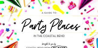 Coastal Bend Party Guide sponsored by Alamo Drafthouse - Corpus Christi