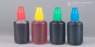 Removing Food Dye from our Diet