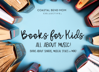 Books as Gifts- Music