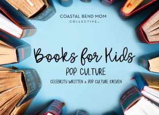 Books as Gifts-Pop Culture