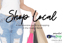 Shop Local Coastal Bend & Corpus Christi