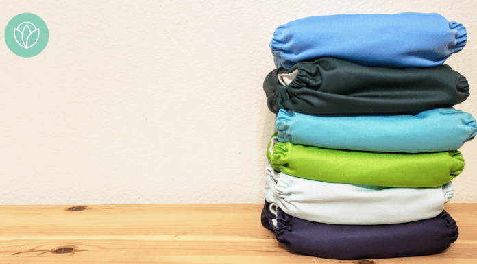 What I Wish I'd Known about Cloth Diapering : Coastal Bend Mom Collective