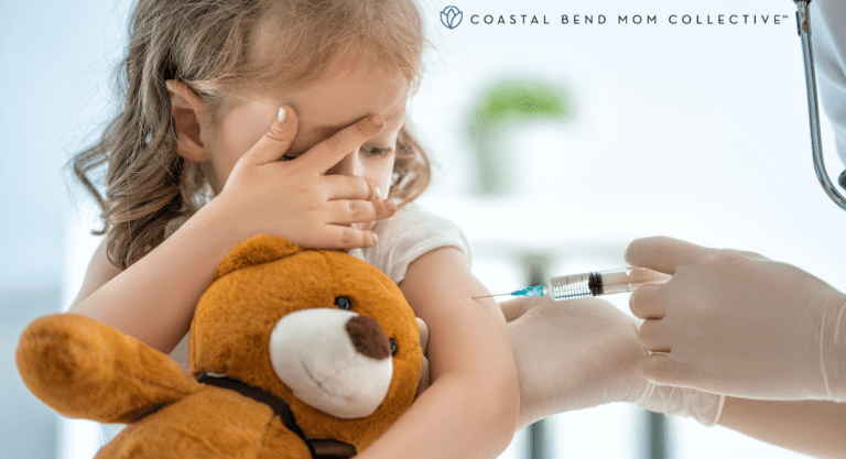 Why this ten year anti-vaxx mom started fully vaccinating: Part IV