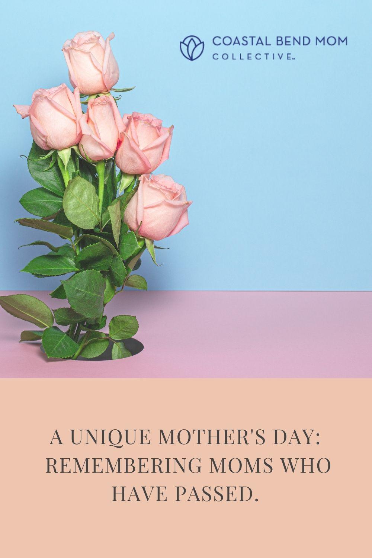 Remembering Moms