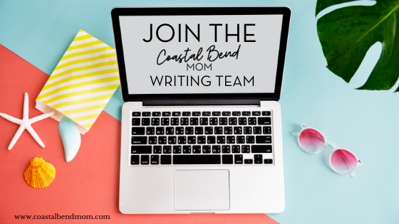 Join Our Team COASTAL BEND MOM