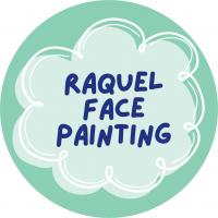 Blue Safety Reminder Circle Sticker (6)