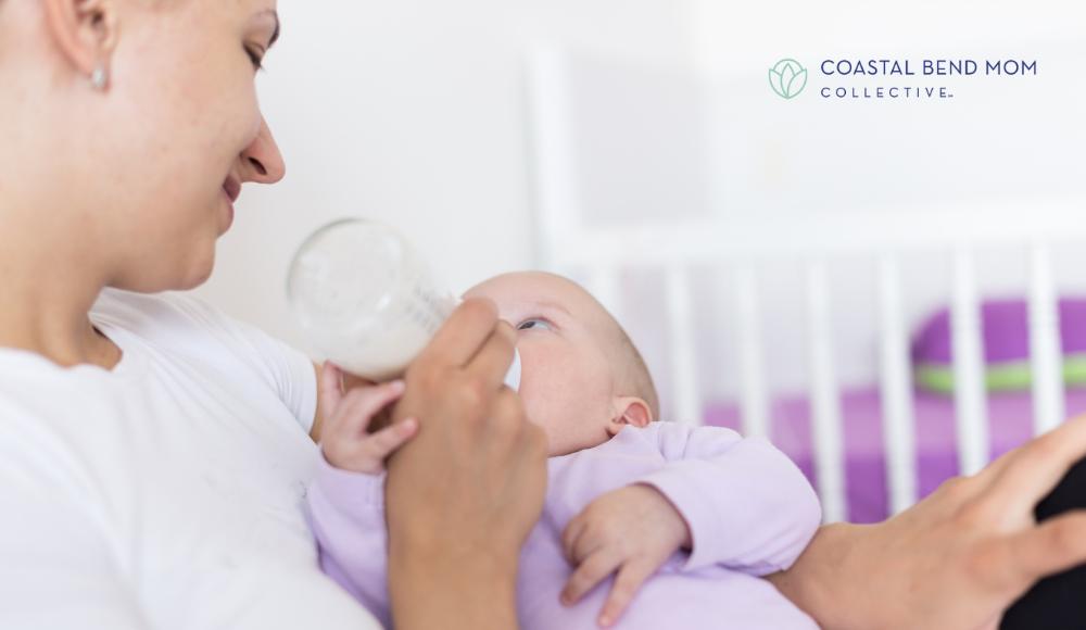 Breastfeeding, Pumping, Supplementing