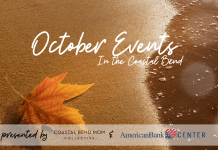 October Events | Coastal Bend Mom Collective