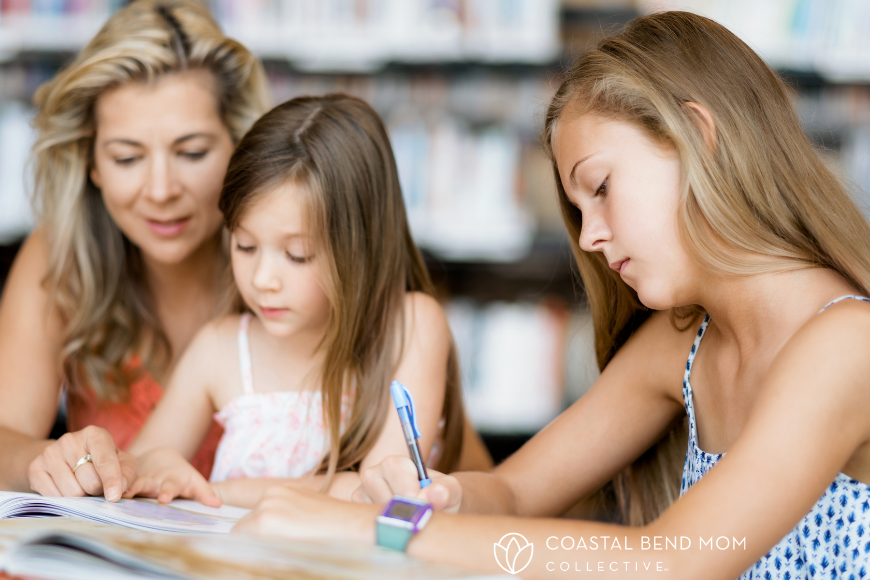 Homeschool FAQ | Coastal Bend Mom Collective