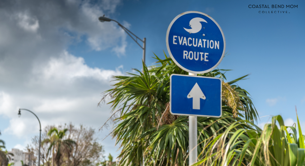 Hurricane Preparedness With Littles