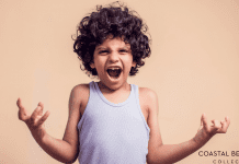 Managing Big Emotions | Bach Flowers | Coastal Bend Mom Collective