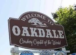 Oakdale California