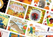 Fall Board Books